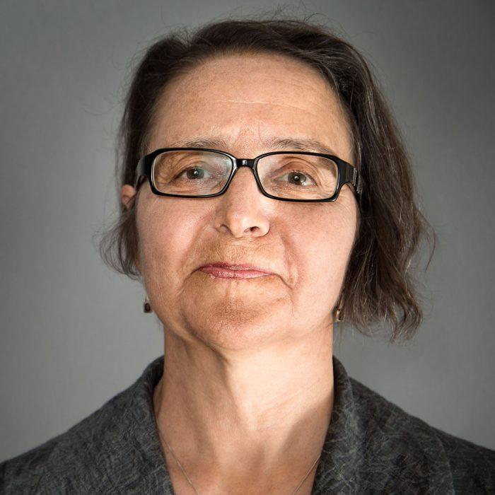 Gisela Ruebsaat