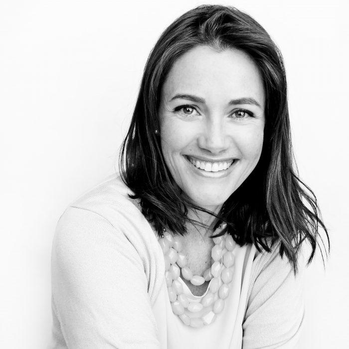 Jennifer Hollinshead